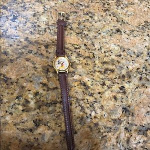 Disney Mickey Mouse watch.